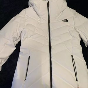2018 The North Face Women's Cirque Down Jacket